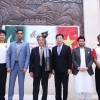 Chinese cricketers to join Peshawar Zalmi squad for upcoming PSL fixture