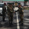 Army commander arrives, reviews LoC, hinterland situation in Kashmir