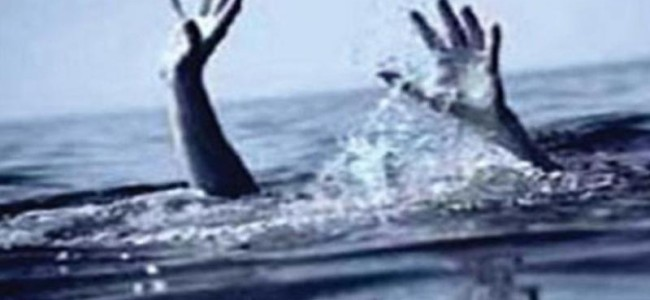 Minor Boy Drowns In River Sindh, Body Retrieved