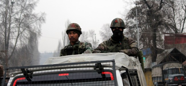 Gunfight rages in Pattan, 2 militants reportedly trapped; internet, train service suspended
