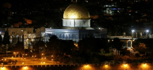 US to open Jerusalem embassy in May for Israel's 70th anniversary