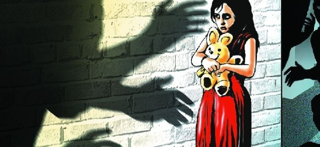She lost everything to 'bad touch' early; experts caution against child sexual abuses
