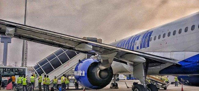With Israel-Delhi flight 'tourism' will have a boost