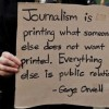 Opinion: Poetry and Journalism