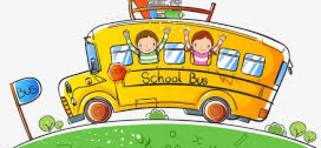 Bus Safety Rules: DC Srinagar Asks Schools To Submit Compliance Report By July 15