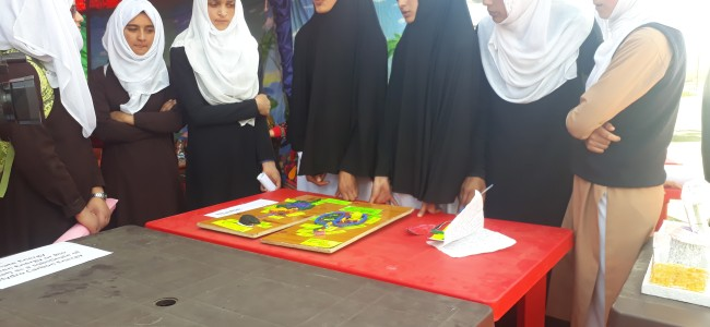 63 schools skip Science exhibition in Kupwara, CEO to look into matter