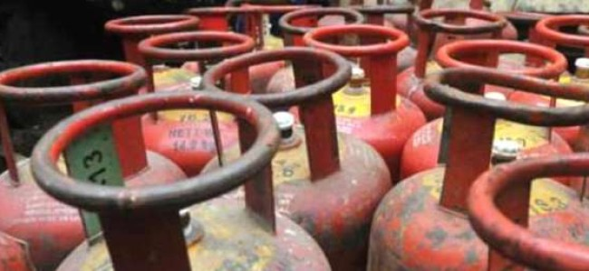LMD penalizes LPG distributor for over-charging, issues rate list of refill-cylinders