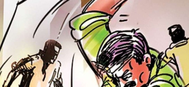 Police arrests 2 Bathindi Jammu residents for attacking journalists
