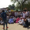 In Pics from Mendhar: Students against JKBOSE, another protest for district status
