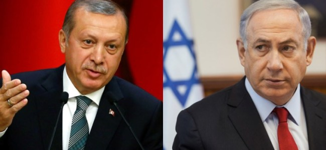 Hamas is not Terrorist org, its resistance movement: Erdogan teaches Netanyahu a quick lesson on Twitter