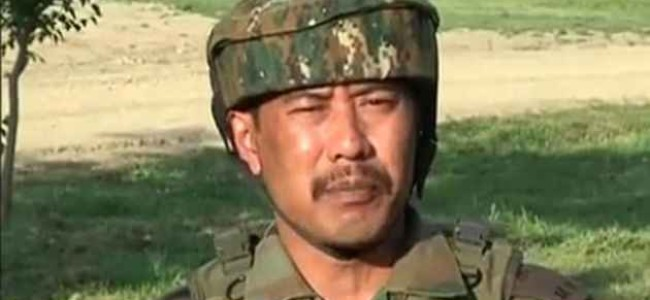 Police inquiry into Major Gogoi's case conducted without ascertaining facts: CJM Srinagar