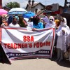 Pending salaries of SSA Teachers, Head Teachers released