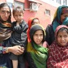 Family demands whereabouts of kidnapped girl, protests at Press Enclave on Tuesday