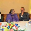 Congress Core Group meeting led by Ghulam Nabi Azad held in Srinagar on Tuesday