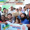 J&K Bank wins 16th Police Martyr's Memorial Football Tournament