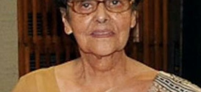 Prof. Girija Dhar Passes Away, Governor, others express grief