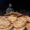 The bread that got Rajpora on the foodies map: Shirmal