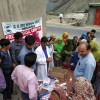 GR Beg Memorial Trust organised free medical camp at Kargil