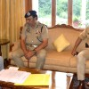 Vohra gets brief of Batamaloo gunfight, I-Day arrangements