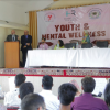CUK holds program on 'Mental Wellness and Youth'
