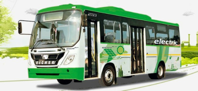 500 new, 'comfortable' buses to replace old ones