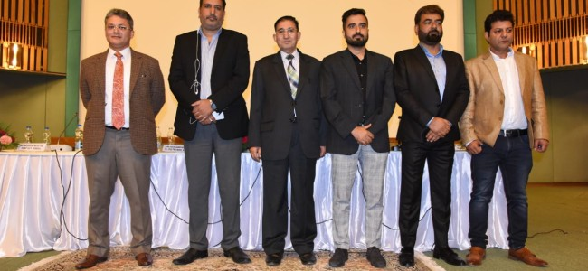 KCCI elects office bearers, results for election of 21 executive committee members declared