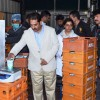 Commissioner Food Safety inspects various food business establishments in Srinagar