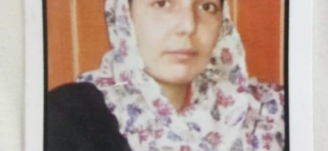 Baramulla police seeks help of general public to trace out the missing girl