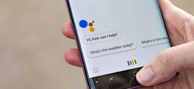 For phones search engine giant to provide new interface for 'Google Assistant'