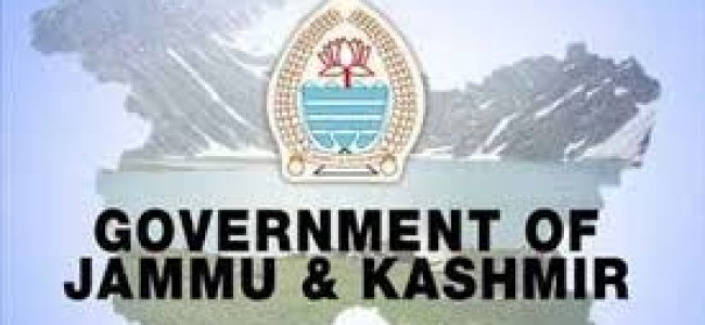 Union Cabinet approves J&K Reservation Bill 2019