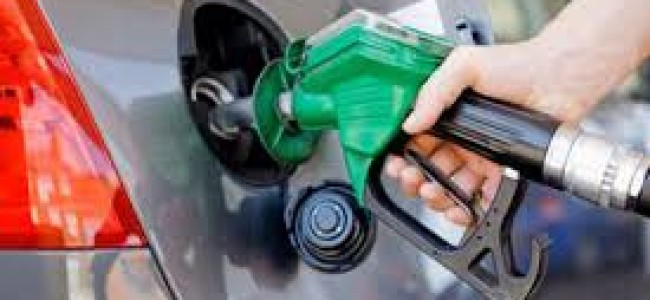 Govt announces Rs 5 surcharge on Petrol, Rs 1.5 On Diesel From Monday