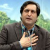 Srinagar mayor will be from Peoples Conference: Sajad Lone