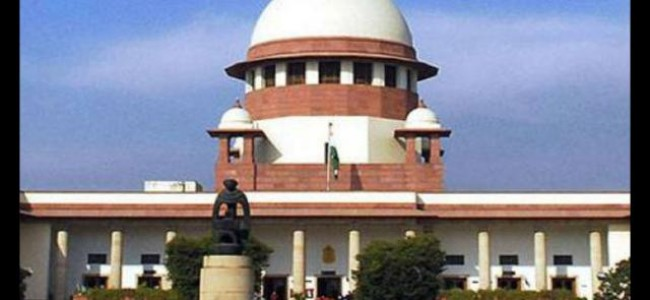 SC imposes fine on former RAW agent for filing PIL to earmark PAK, Gilgit as LS seats