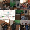 'Daawat-e-Milad' held at Iqbal high school Soura