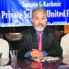 PSAJK welcomes govt decision to allow schools to conduct class 8 exams