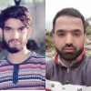 Famous locally for their vocals, two south Kashmir youth decry poverty, official apathy towards youth