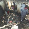 Journalist's house gutted in Awantipora