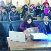 Law School KU holds training programme on 'Interview Techniques & CV Writing'