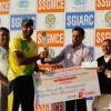 Mehjoor shines, declared man of series for 15 wickets in Nagpur tourney