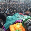 Multiple funeral prayers offered for slain militant Zahoor, had deserted army to join militant ranks