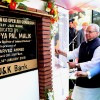 Governor dedicates musical fountain, open air gymnasium installed by J&K bank