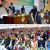 Governor urges Sarpanches to use funds judiciously, ensure development in sync with environment