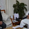Chairperson Law Commission meets Governor