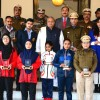 Governor launches role model Scheme in JK, lauds CRPF's role