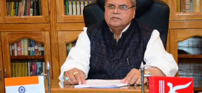 Pahalgam Boat Capsize: Governor announces ex-gratia of Rs. 2 lakh for NOK of deceased 'tourists'
