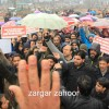 Silence over demands of protesting NHM employees keep regular employees on toes