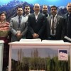 JK showcases tourism potential at Asia's largest travel show in New Delhi