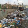 SMC Mayor, Deputy Mayor infight: Garbage piles up in Srinagar localities as employees go on strike