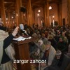 Mirwaiz questions silence of rights organizations across globe, India