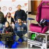 SSM college students design wheelchair controlled by head, tongue movement